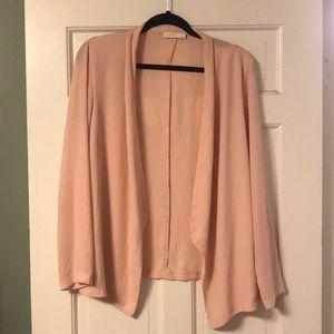 Light blouse top
